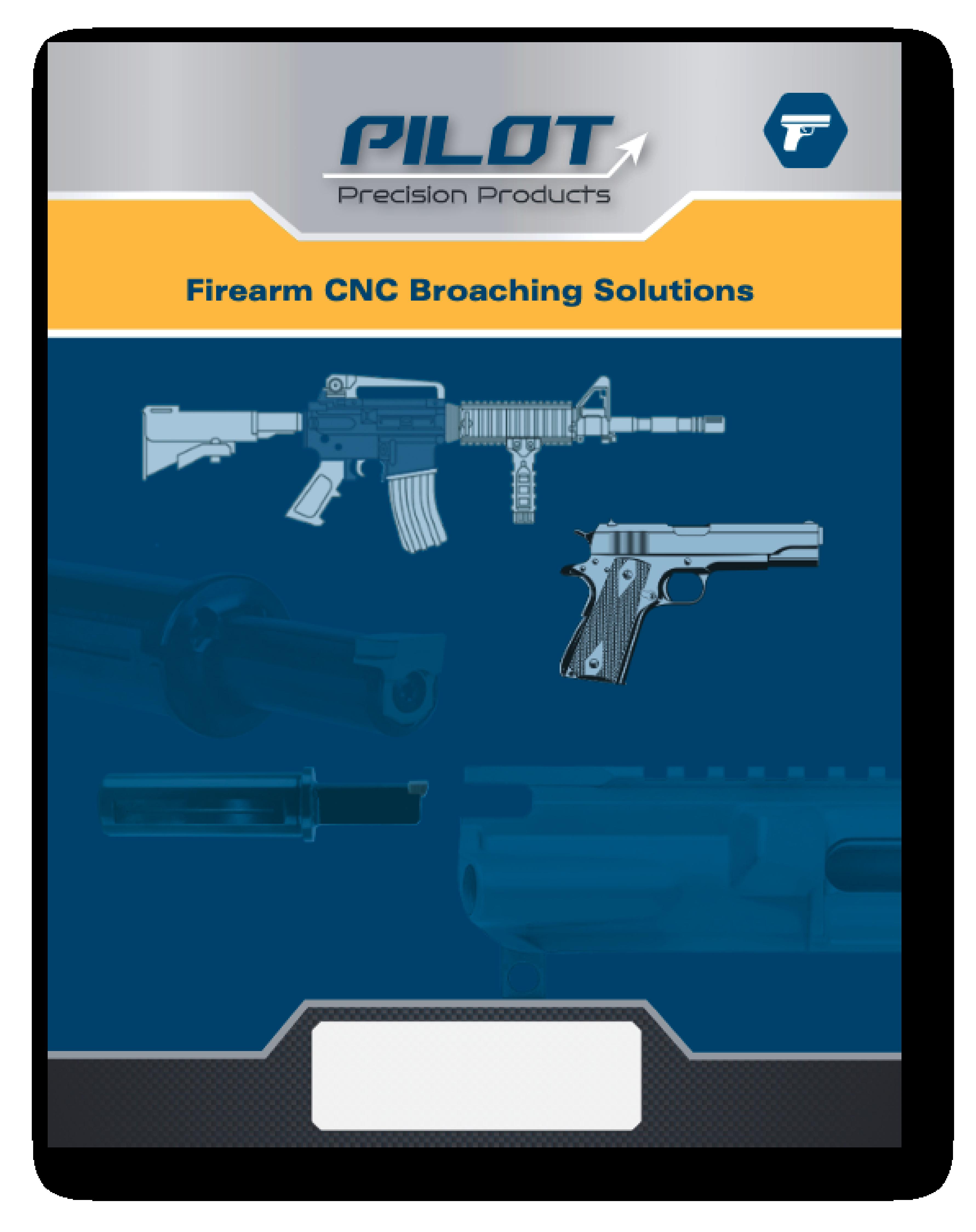 Firearms Catalog